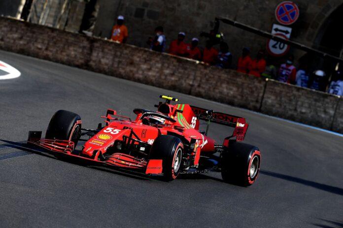 In Ferrari credono che il 2021 possa riservare ancora grandi soddisfazioni
