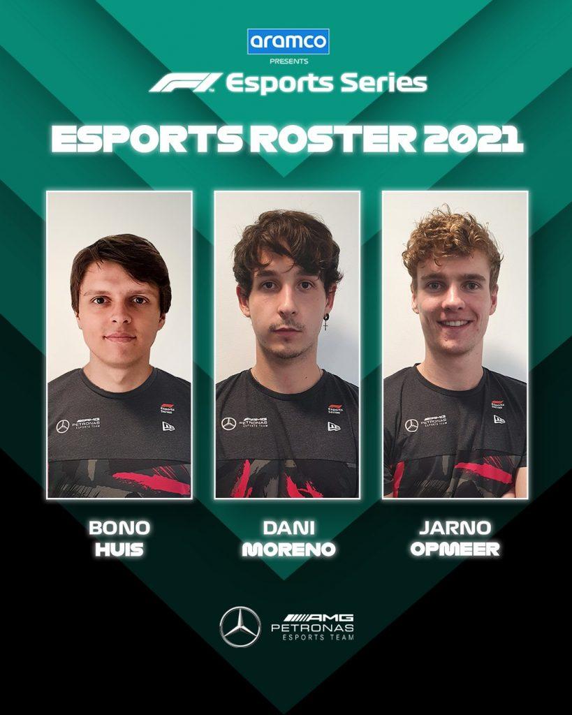 F1 Esports Series
