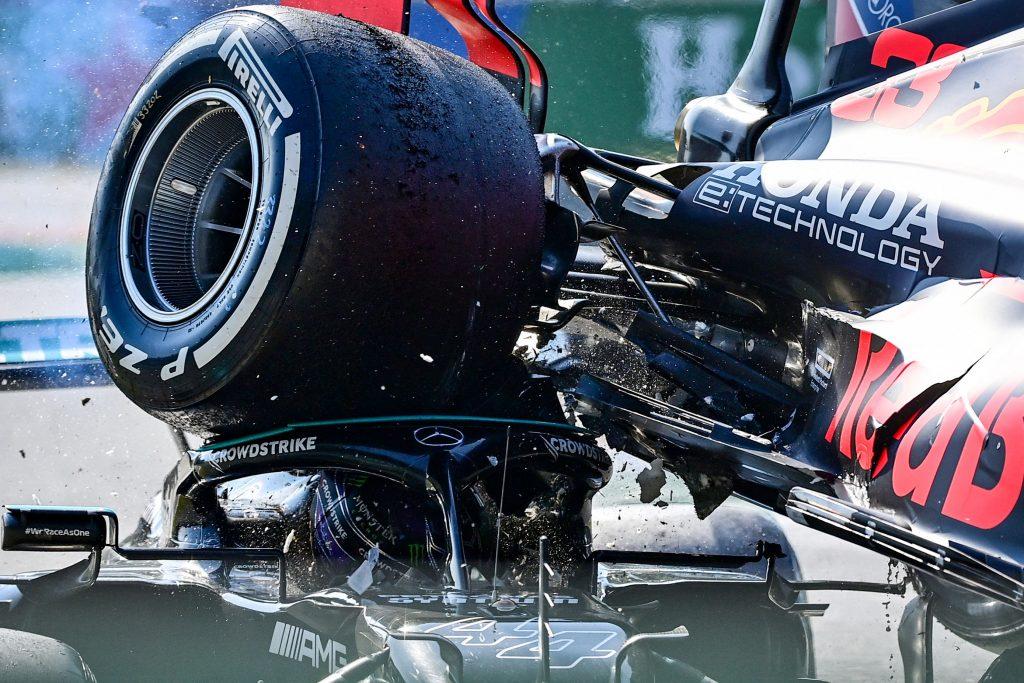 F1 GP Italia 2021 - Analisi statistica